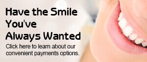Hillsborough Dentists Dr. Sinha and Dr. Hrymoc offer convenient payment options